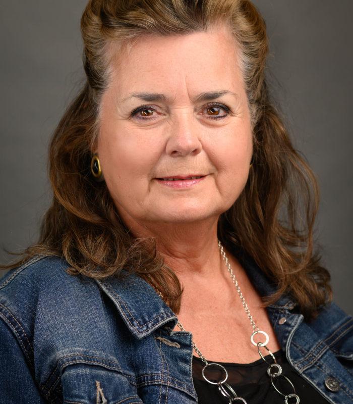 Judy Allen